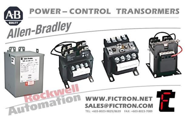 1321-3TH063-BA 13213TH063BA 1321 Power Component 63 kVA Transformer AB - Allen Bradley - Rockwell Automation �C Transformers Supply Malaysia Singapore Thailand Indonesia Philippines Vietnam Europe & USA