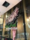 Bali Feel KL Gateway Mall Led Conceal Box Up Lettering