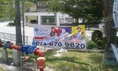 Qdees Putra Permai Banner Roll up Banner Banner Advertising