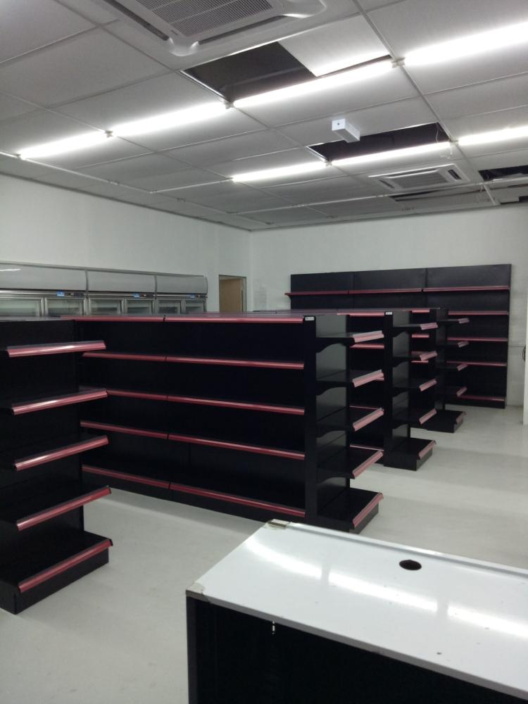 Project Covenient Store(Mount Austin)