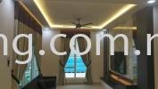 Promosi Cornice & Plaster Ceiling Siap Wiring