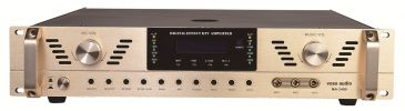 VOSS Audio MA-2600 Karaoke Amplifier  KTV Amplifier VOSS Audio