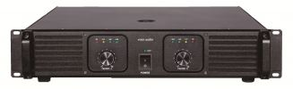 VOSS Audio WA-2000 Power Amplifier Power Amplifier  VOSS Audio