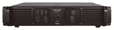 VOSS Audio WA-3612 Power Amplifier Power Amplifier  VOSS Audio