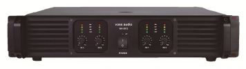 VOSS Audio WA-4600 Power Amplifier Power Amplifier  VOSS Audio