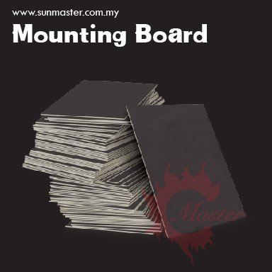 A2 Mounting Board