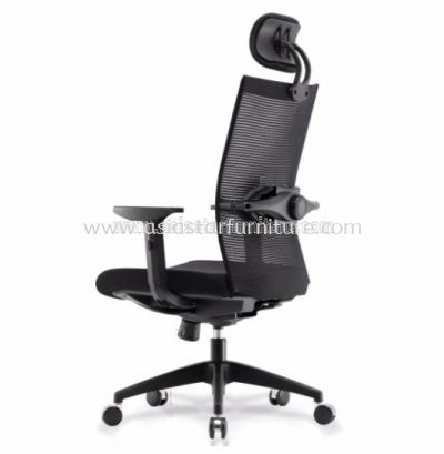 AVITO MESH HIGH BACK CHAIR ACL 3339A