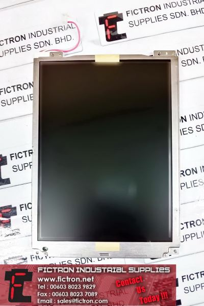 LQ10D367 SHARP LCD Panel Supply Malaysia Singapore Thailand Indonesia Europe & USA