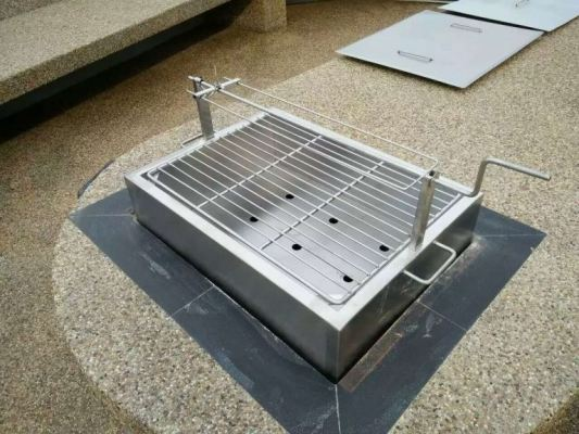 Stainless Steel��s BBQs