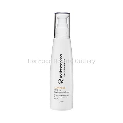 Luminous Moisture Replenishing Toner