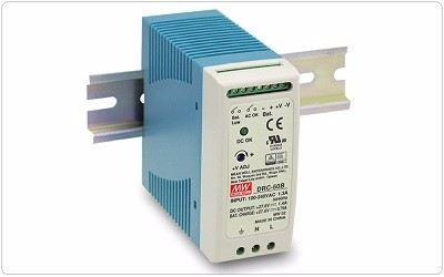 MEAN WELL DIN Rail Power Supply Malaysia Indonesia Philippines Thailand Vietnam Europe & USA