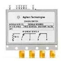 N1812UL 5-Port Coaxial Switch, DC up to 67 GHz  RF and Microwave Electromechanical Switches  Keysight Technologies