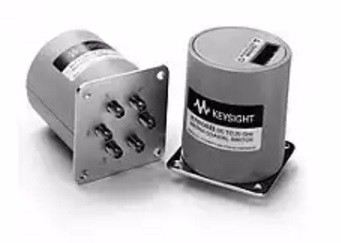 87606B Coaxial Matrix Switch, DC to 20 GHz  RF and Microwave Electromechanical Switches  Keysight Technologies
