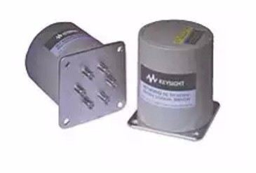 87606Q Low PIM Coaxial Switch, DC to 20 GHz, Matrix  RF and Microwave Electromechanical Switches  Keysight Technologies