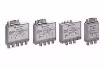N1810T Low PIM Coaxial Switch, DC to 26.5 GHz, SPDT Terminated  RF and Microwave Electromechanical Switches  Keysight Technologies