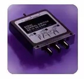 8762C Coaxial Switch, DC to 26.5 GHz, SPDT