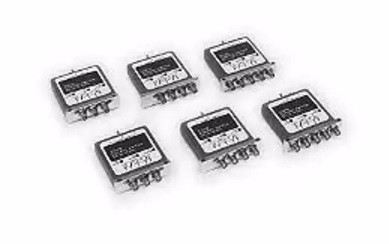 8762F Coaxial Switch, DC to 4 GHz, SPDT, 75 Ohms  RF and Microwave Electromechanical Switches  Keysight Technologies