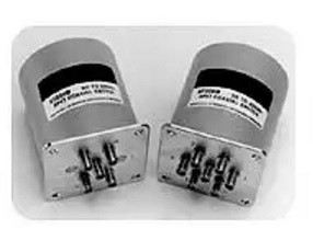 87204B Multiport Coaxial Switch, DC to 20 GHz, SP4T