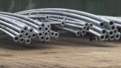 Pipe Spool Piping Material