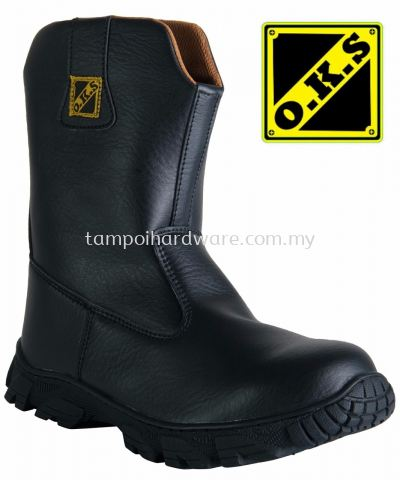 OKUTSU Brand Safety Shoe H70356