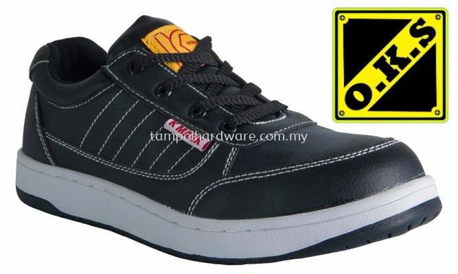 K MARK Brand Safety Shoe KML-25
