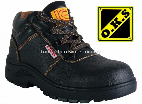 K MARK Brand Safety Shoe KMM-24