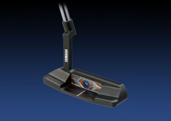 Grandis LX (15) Milled Putter
