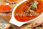 Lamb Rogan Josh (Thick Gravy) Mutton Non Vegetarian