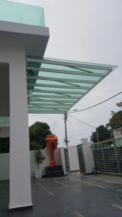 Polycarbonate / Skylight