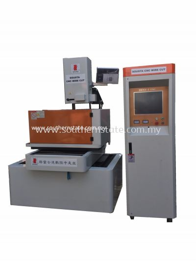 Sousta Wire-Cut  Machine