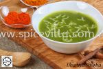 Dhaniya Shorba Vegetarian Soup