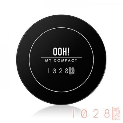 1028 Visual Therapy Ooh! My Compact