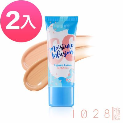 1028 Visual Therapy Moisture Infusion CC Cream SPF30PA++