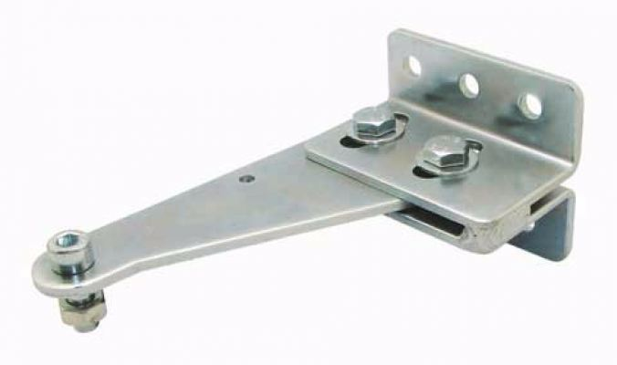 Primary and Secondary Wall Bracket