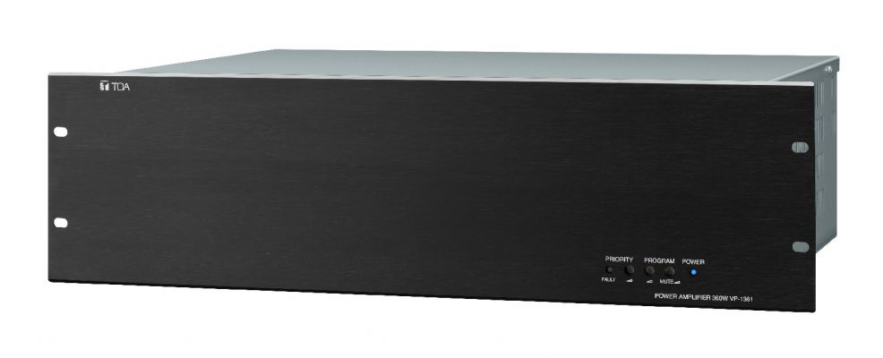 VP-1361.Power Amplifier 360W