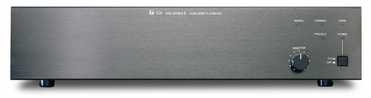 P-924MK2.Power Amplifier