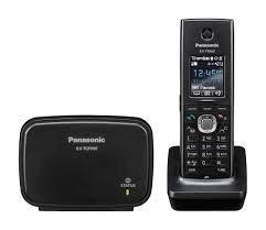 KX-TGP600.Smart IP wireless phone system