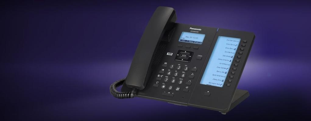 KX-HDV230.Standard HD IP deskphone