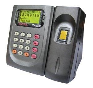 AR821EF_CS.Soyal Fingerprint Reader