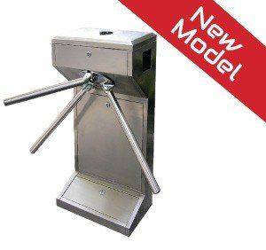 TTS311.MAG Economical Tripod Turnstile