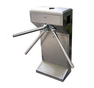 TTS310.MAG Mechanical Tripod Turnstile