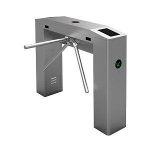TTS350L.MAG Mechanical Tripod Turnstile