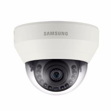 SCD-6023R.1080p Analog HD IR Dome Camera