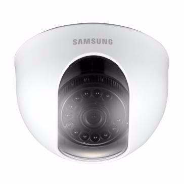 SCD-1020R.Small IR Dome Camera
