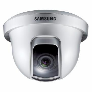 SCD-1080.High Resolution Dome Camera
