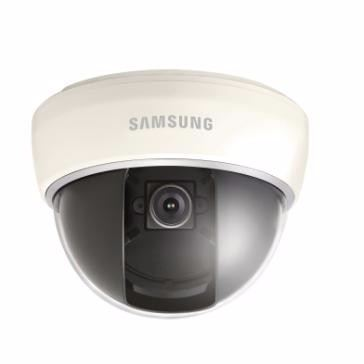 "SCD-2080R.1/3"" High Resolution IR Dome Camera"