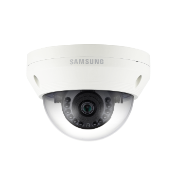 SCD-5020.1000TVL (1280H) Small Clear Dome Camera