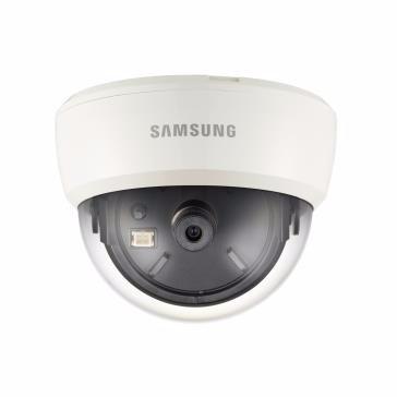 SCV-3082.650TVL, High Resolution WDR Vandal-Resistant Dome Camera