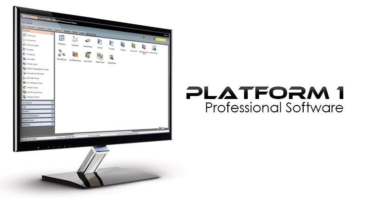 Platform 1 Professional