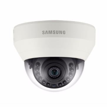 SCV-2080R.High Resolution IR LED Vandal-Resistant Dome Camera
